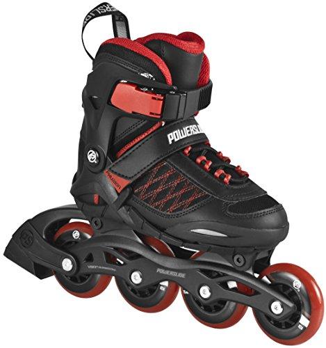 Powerslide Kinder Inline-Skate Phu 3 Boys II
