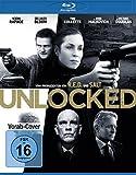 Unlocked - Blu-ray