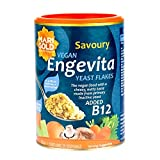 Marigold Engevita Yeast Flakes with Vitamin B12 125g