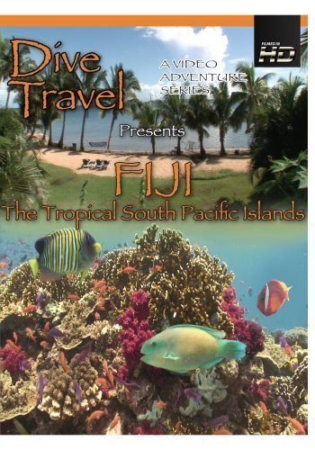 Preisvergleich Produktbild Dive Travel Fiji The Tropical South Pacific Islands