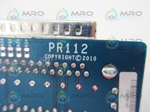Technologie Pico PR112Petit Terminal Planche pour picolog 1000données Bûcherons