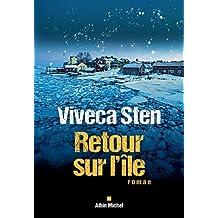 Retour sur l'île de Viveca Sten