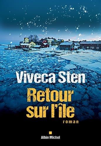 Les Enquêtes d'Andreasson et Linde (6) : Retour sur l'île