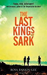[(The Last Kings of Sark)] [ By (author) Rosa Rankin-Gee ] [June, 2014]