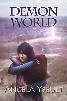Demon World (English Edition) di [Yseult, Angela]