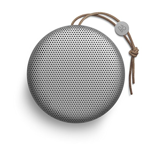 B&O PLAY by Bang & Olufsen A1 Enceinte Nomade Bluetooth Naturel