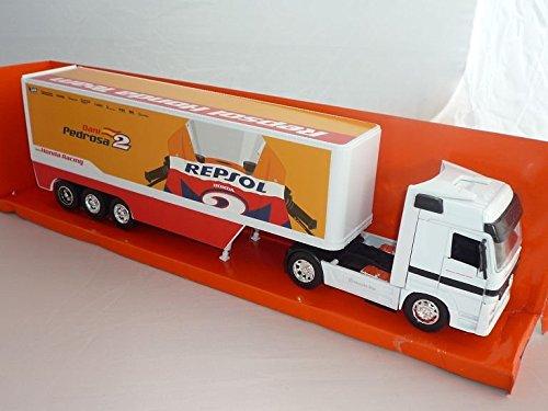 mercedes-benz-actros-honda-repsol-2010-lkw-truck-motogp-moto-gp-1-43-new-ray-modell-auto-modellauto