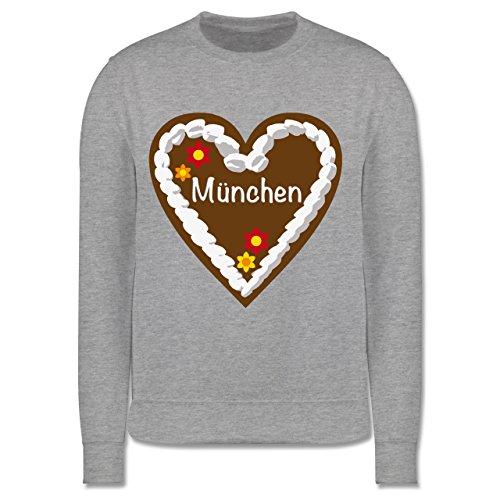 oktoberfest-kind-lebkuchenherz-mnchen-12-13-jahre-152-grau-meliert-jh030k-kinder-premium-pullover