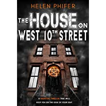 The House on West 10th Street (The Ghosts of New York Series Book 1)