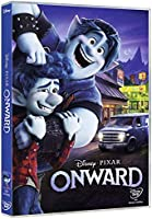 Onward [DVD]