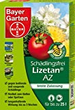 Bayer Garten 84496715 Schädlingsfrei Lizetan® AZ Spritz- und Gießmittel 75 ml