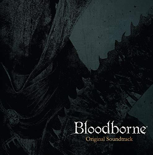 Bloodborne (Ost) [Vinilo]