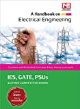 A Handbook on Electrical Engineering - Illustrated Formulae & Key Theory Concepts