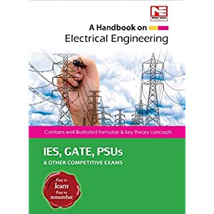 A Handbook on Electrical Engineering – Illustrated Formulae & Key Theory Concepts