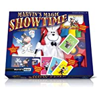 Marvin Magic Showtime, komplette Magic Show mit erstaunli...
