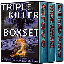 Triple Killer Boxset 2
