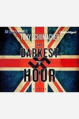 [( By Schumacher, Tony ( Author )The Darkest Hour Compact Disc Sep- 30-2014 )] CD-ROM