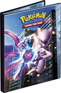 Pokemon BLACK & WHITE Next Destinies - Combo Album - 4 Pocket Page Portfolio (Pokemon Trading Card A