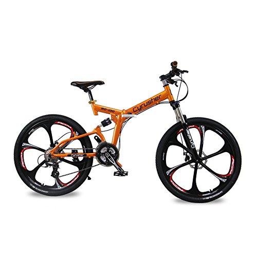 Fahrrad 20 Klappbar 1 Geschwindigkeit Elektrofahrräder