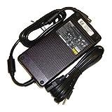 Tomeasy4u DA330PM111 Chargeur de remplacement d'origine 330 W 19,5 V 16,9 A avec...