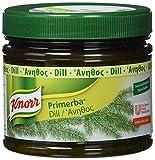 Knorr Primerba Kräuter in Öl Dill, 340 g