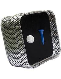 Golf Ball und Tee für die Golfer mit Smart Geschenkdose