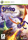 Cheapest The Legend Of Spyro - Dawn Of The Dragon on Xbox 360