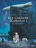 Der goldene Kompass (Comic) 1