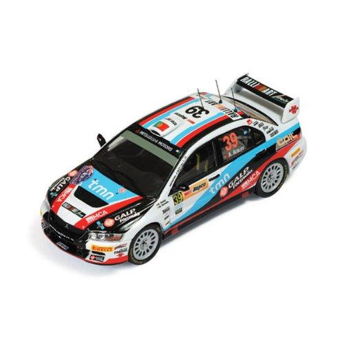 ixo-1-43-mitsubishi-lancer-evolution-ix-09-pwrc-rally-daustralia-vittoria-3-japan-import