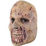 Máscara de caminante podrido zombie The Walking Dead