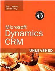 Microsoft Dynamics CRM 4.0 Unleashed (Adobe Reader)