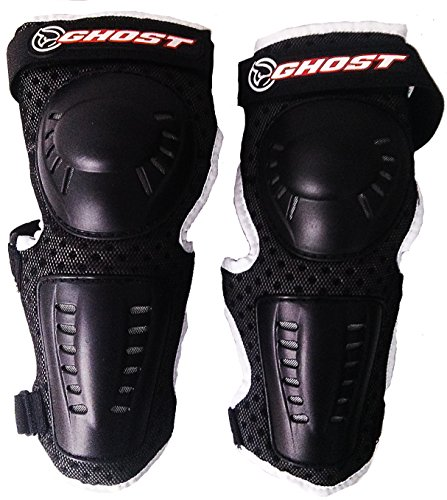Ghost Bikes Arm Protettore Protector MTB Mountain Bike con chiusura in velcro