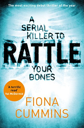 1d2f40bfb Rattle  A serial killer thriller that will hook you from the start (Ds  Fitzroy