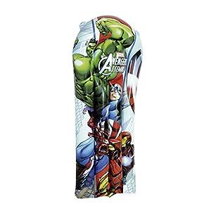 Los Vengadores (Avengers))- Avengers Colchoneta Hinchable 120 cm (Saica 9699)
