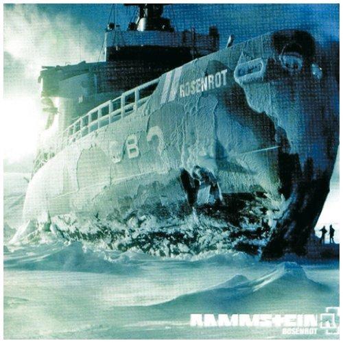 Rosenrot by Rammstein (2005-11-22)