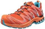Salomon Damen Bajo Xa Pro 3D GTX W Lava Trail Runnins Sneakers, (orange), 38/39 EU