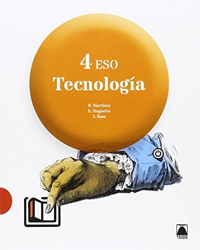 Tecnología 4 eso - ed 2016