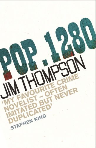 POP. 1280 (English Edition) por Jim Thompson