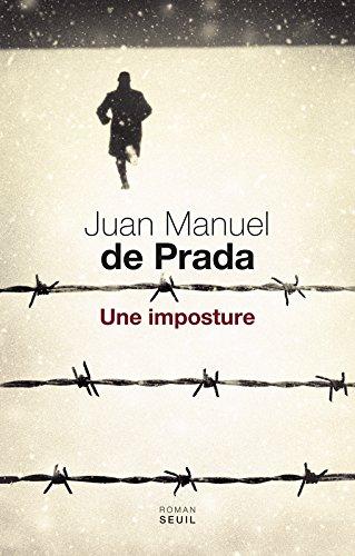 Une imposture par Juan-Manuel de Prada