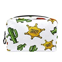 Boys And Girls Snowboarders Pattern Make Up Cosmetics Pouch Bag Case Multifunction Portable Toiletry Organizer for Travel Makeup Utensils