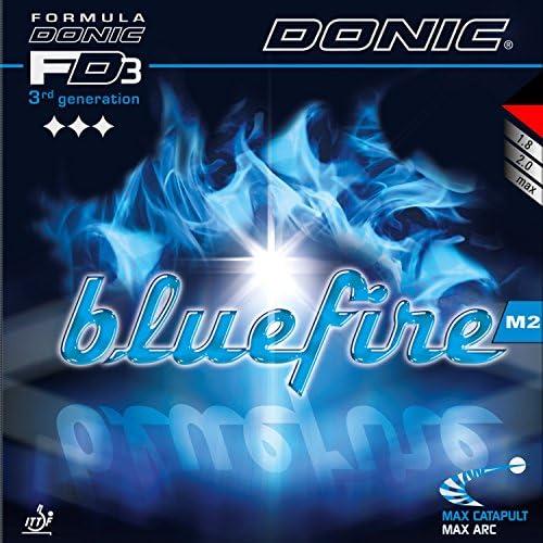DONIC Gomma blufire blufire blufire M2, Opzioni 2,3 Millimetri, Il Nero Parent B01MG893LX | Regalo ideale per tutte le occasioni  | Vendita Calda  | Miglior Prezzo  | Nuovo design diverso  8c0831