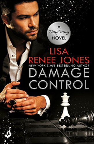 Damage Control: Dirty Money 2 von [Jones, Lisa Renee]