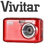 18 Megapixel Compact Digital Camera Vivitar E128 18MP with a 2.7