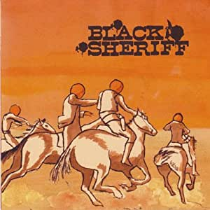 Black Sheriff