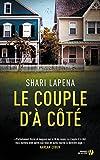 Le couple d'à côté - Format Kindle - 9782258146761 - 12,99 €