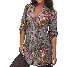 16d3ea7a2885 tank schwarz günstig kaufen damen ... bluse weiss tunika bluse ... ❤ •  •❤️Damen Blusen Shirt Tops Luckycat 2018 Heißer Mode Damen Shirts Blusen