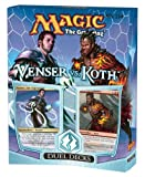 Wizard of the Coast 71439 - MTG Duel Deck Venser vs. Koth EN