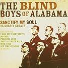 Sanctify My Soul: 25 Gospel Greats