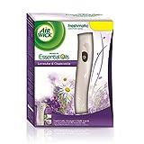 Airwick Fresh Matic Complete Kit Lavender & Chamomile- 250 ml
