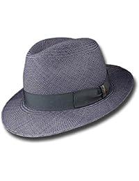 Amazon.it  Cappelleria Melegari - Cappelli Panama   Cappelli e ... c969705d225a